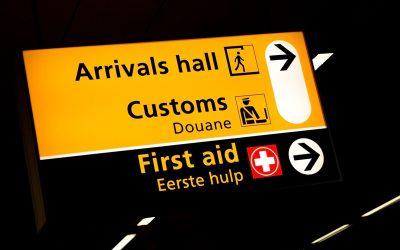 Geen 30%-regeling voor al in Nederland wonende buitenlander